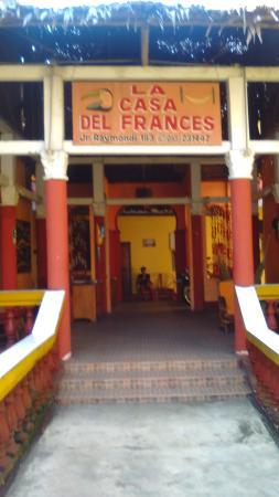 Hotel La Casa del Frances Φωτογραφία