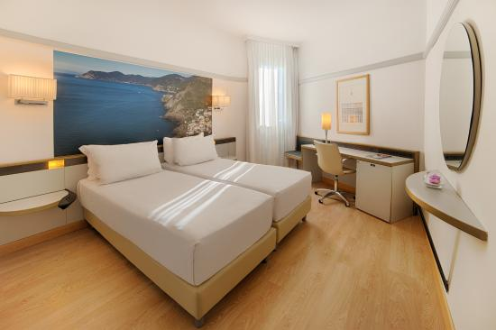 NH La Spezia : Guest Room - Superior