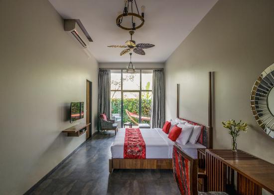 Zense Resort Goa