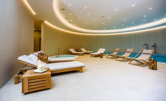 Hotel Sokol Wellness U0026 SPA: Centrum Wellness U0026 SPA
