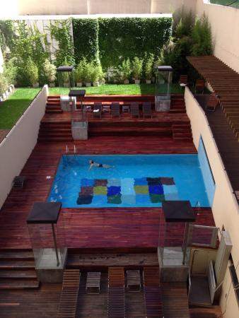 Be Trimos Hotel