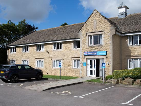 ‪Travelodge Burford Cotswolds‬