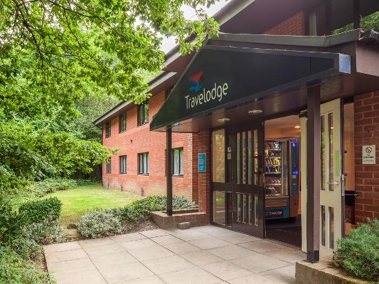 Photo of Travelodge Canterbury Dunkirk