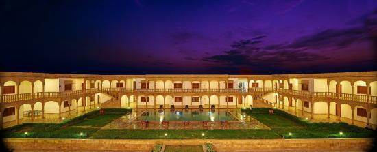 Club Mahindra Jaisalmer Hk 782 H K 9 0 7 Updated 2018 Prices Hotel Reviews India