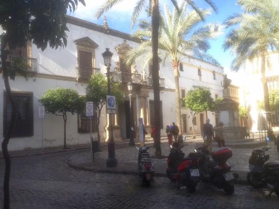 Photo of Palacio Garvey Hotel Jerez De La Frontera