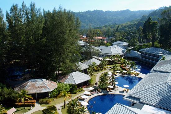 view from mountain wing picture of tui sensimar khaolak beachfront rh tripadvisor co uk