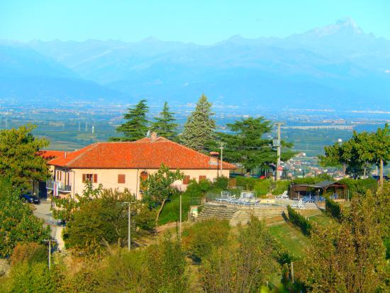 Agriturismo bevione updated 2017 specialty hotel reviews for Specialty hotels