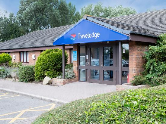 Photo of Travelodge Thame Hotel Oxford