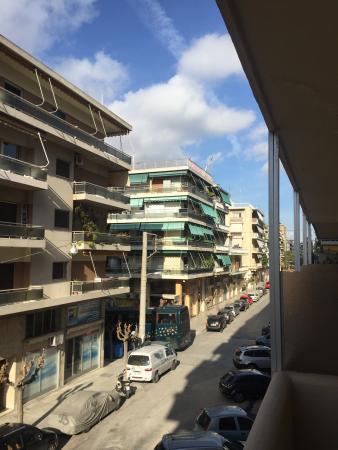 vue picture of athens atrium hotel suites athens tripadvisor rh tripadvisor com