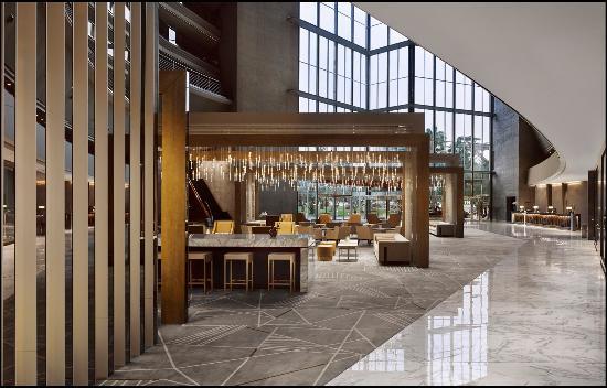 Photo of Rey Juan Carlos I Hotel Barcelona