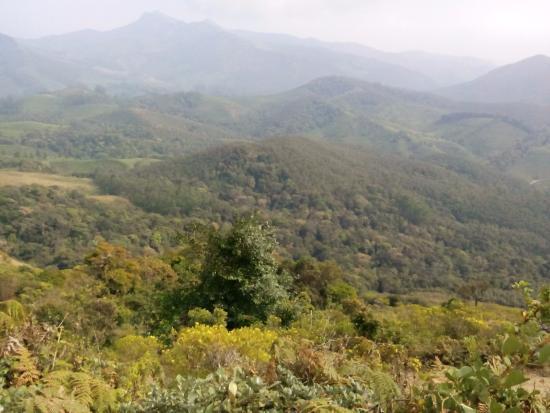 Anamudi Peak: Ananmudi Peak