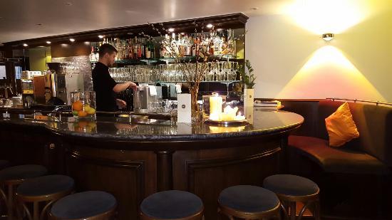 Einrichtung Unten Picture Of So Restaurant Cafe Bar