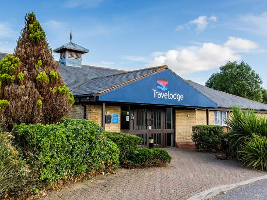 ‪Travelodge Colchester Feering‬
