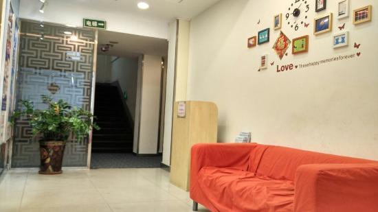 7 days inn guangzhou tianhe gangding prices motel reviews rh tripadvisor com