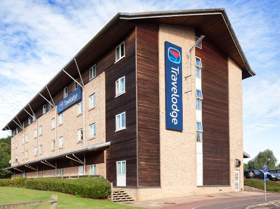 ‪Travelodge Ashford‬