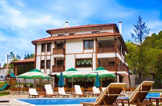 Guest House Valevtsi & Spa