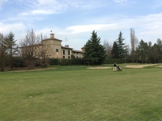 ‪Modena Golf & Country Club‬