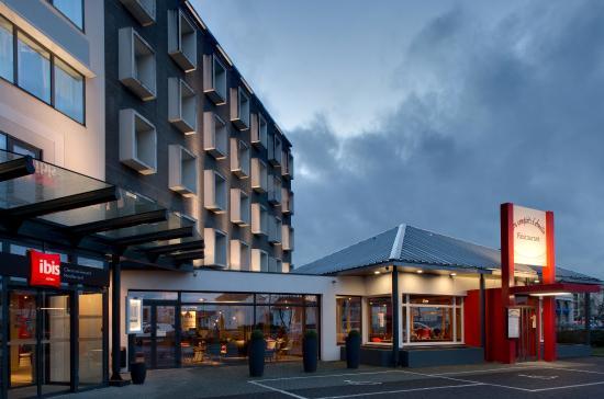 ibis clermont ferrand montferrand hotel clermont ferrand voir les tarifs et 310 avis. Black Bedroom Furniture Sets. Home Design Ideas