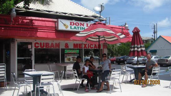 Don Lolo's