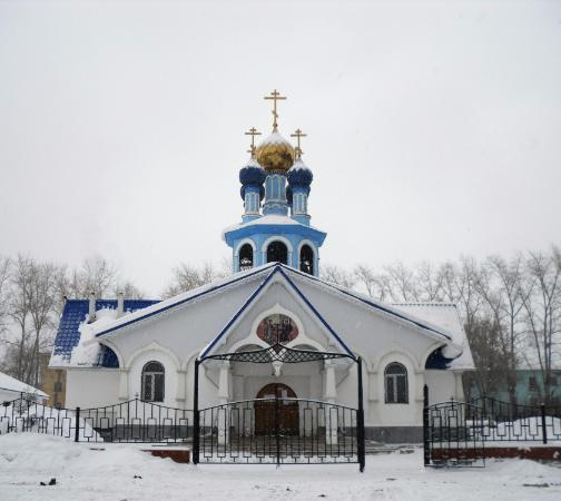 Church of the Annunciation of the Blessed Virgin
