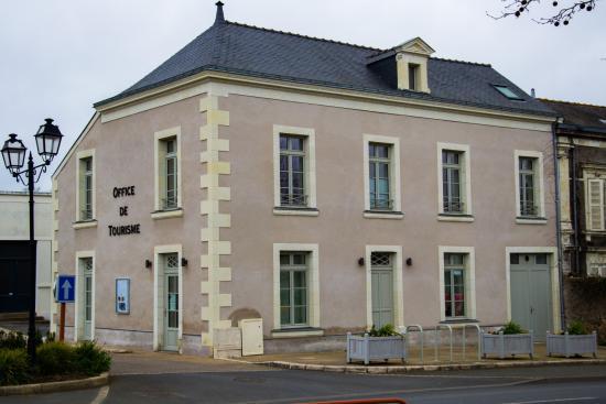 Office de Tourisme Une Autre Loire, Saint Florent-le-Vieil