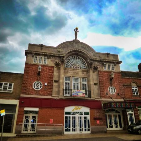 Leamington Spa Assembly Rooms S Club