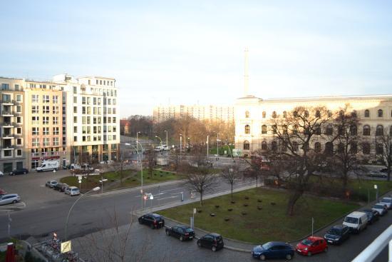 Hotel Berlin Platz vor dem Neuen Tor 1 A/B TopDomizil ...