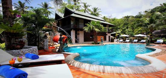 Boomerang Village Resort: BVR Phuket