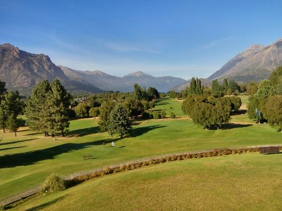 Arelauquen Golf & Country Club