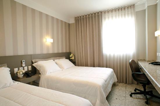 Hotel Nohotel Premium: Quarto