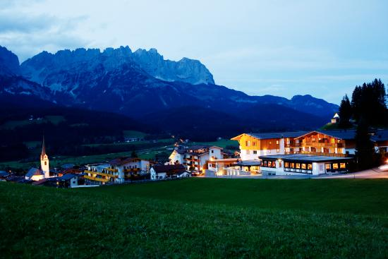 Photo of Der Baer Hotel Ellmau