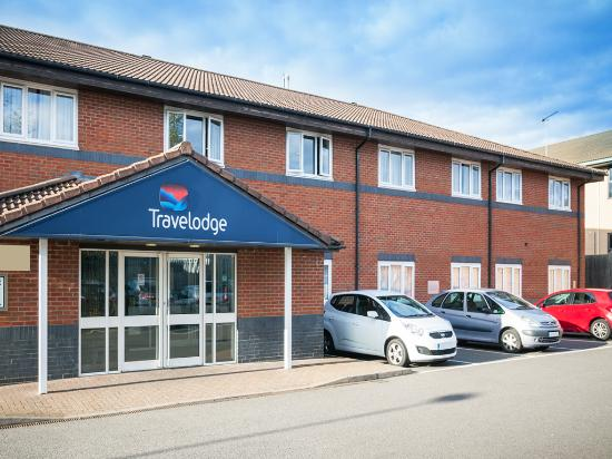 Photo of Travelodge Milton Keynes Old Stratford