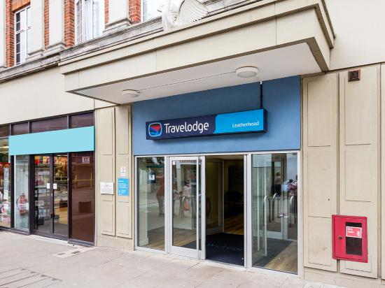 ‪Travelodge Leatherhead‬