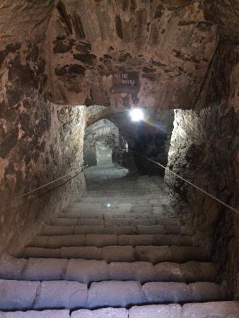 Museo de Sitio Mina Valenciana