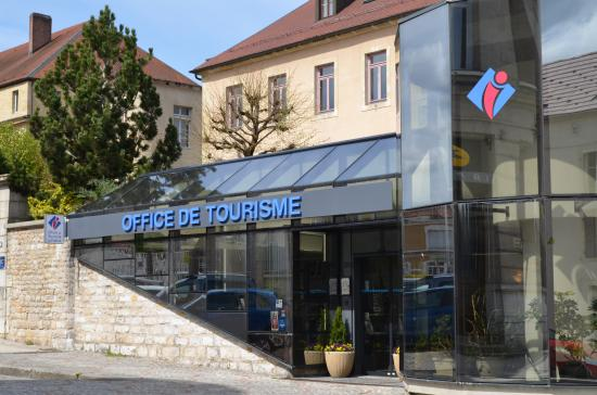 ‪Office de tourisme de Pontarlier‬