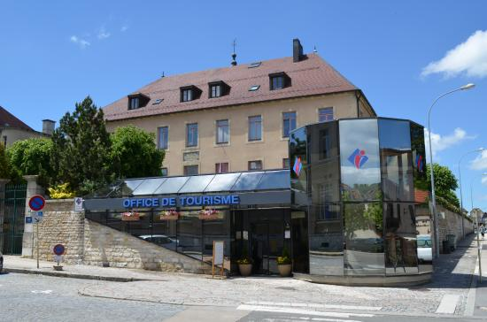 Office de tourisme de Pontarlier