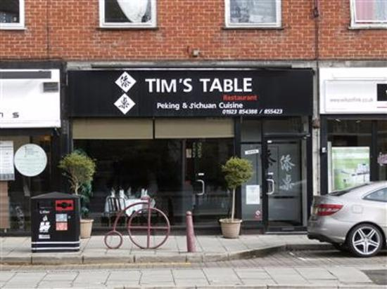 tim s table radlett updated 2019 restaurant reviews photos rh tripadvisor co uk