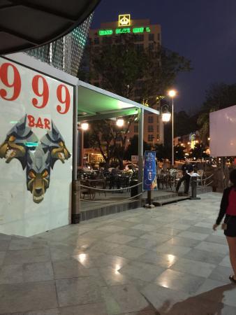 999 Bar And Bistro
