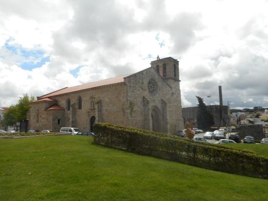 Igreja Matriz da Paroquia de Santa Maria Maior