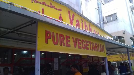 Vaibhav Restaurant