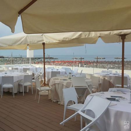 Ristorante Riviera #Riviera #ristorante #Cesenatico - Picture of ...