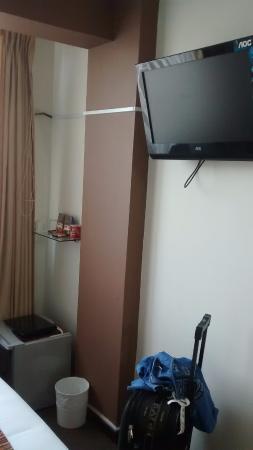 Hotel la Cuesta de Cayma Image