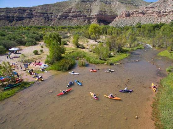 Verde River Kayak Tours