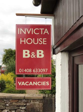 ‪Invicta House B&B‬