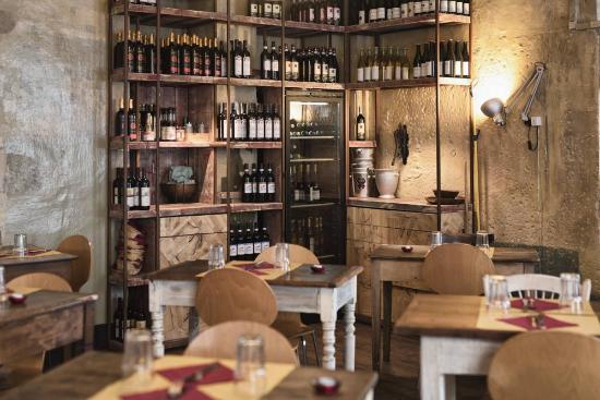 SALA ENOTECA - Foto di Soul Kitchen, Torino - TripAdvisor