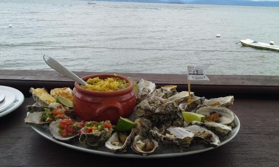 Rancho Da Ostra Restaurante E Petiscaria