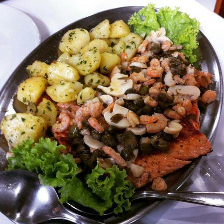 Restaurante Parada Obrigatoria