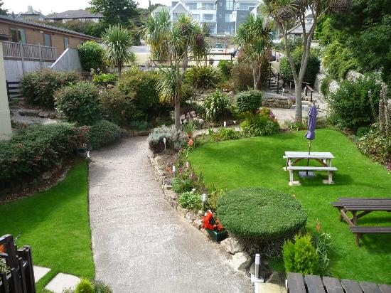 Chy an albany st ives hotel reviews photos price for 2 albany terrace st ives
