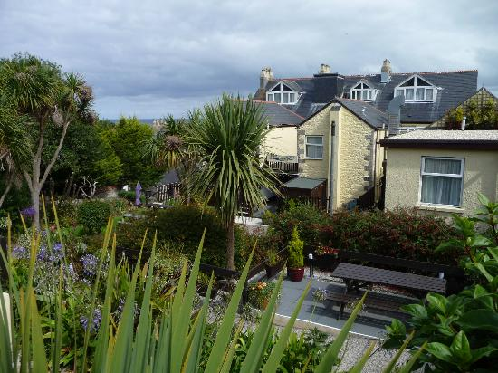 Chy an albany st ives angleterre voir les tarifs et for 3 albany terrace st ives