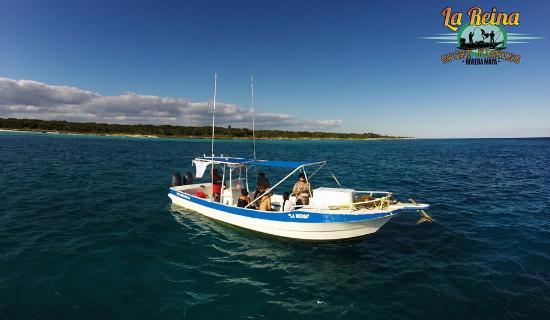 La Reina Sport Fishing Riviera Maya